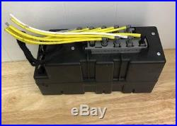 Mercedes W220 S500 S430 CL 00-06 Lock Unlock Vacuum Pump 2208000648