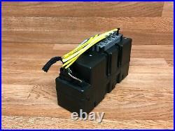 Mercedes W220 W215 S500 Central Door Locking Vacuum Pump Oem (00 06) 2208000348