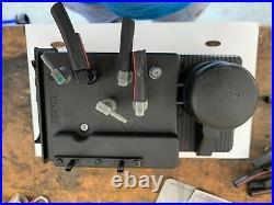 Mercedes w140 Central Door Lock Vacuum Pump Bosch OEM 1408002848