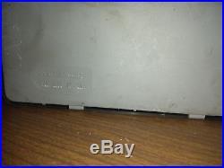 Mercedes w140 Vacuum Door Soft Close Pump 140801748 S280 S500 S-Class 1998