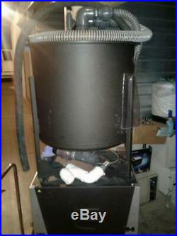 Midmark PowerVac G dental vacuum pump system