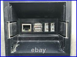 MiniPack VacSmart MV31 Chamber Vacuum Sealer with Gas Flush & accessories