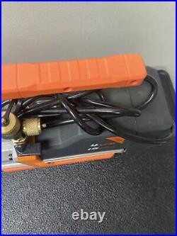 NAVAC NP4DP 4 CFM Dual Stage Vacuum Pump, PRO Series 115V