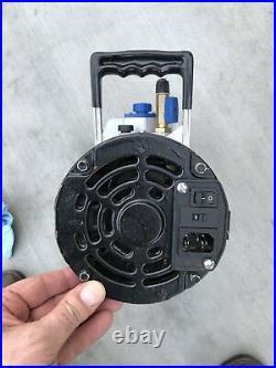 NRP GlobeSaver Vacuum Pump GVP 6