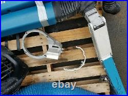 Nederman Original NEX HD Extraction Arm 10560432 14', 8 Diameter Welding Fume