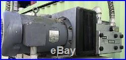 Nice! Beacon Lifeline Lvv-7d-n80-da Vertical Oil-less Rotary Vane Vacuum System