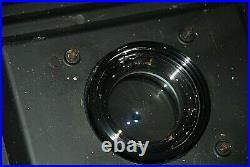 NuArc VV1418 Vertical Camera VIC, with 4 Lights, Vacuum Pump, Foot Pedal, 14x18