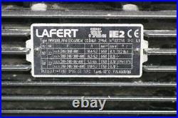 Oerlikon Leybold D40B WAU251 Vacuum Pump and Blower