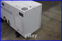 Oerlikon Leybold SP250 115003 Dry Compressing Screw Vacuum Pump