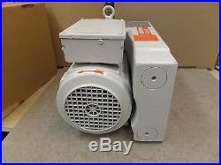 Oerlikon Leybold Sogevac SV28 BI / SV28BI Vacuum Pump / 960277V1709