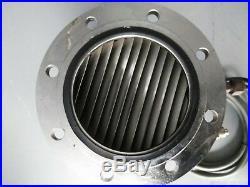 Oil Molecular Diffusion Pump ESV-750M withChevron Baffle