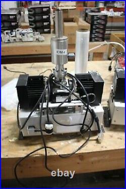 Ortec Ametek IDM Cryogenic Vacuum Pump Ricor 737a306a Pump