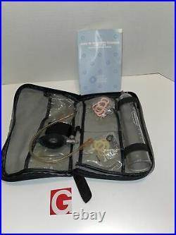Osbon Erecaid System Classic Esteem Vacuum Therapy System Erectile Pump Kit