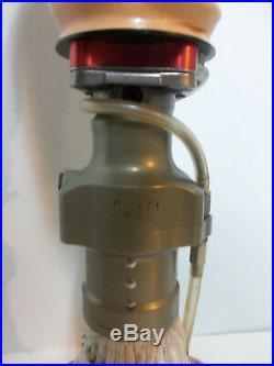 Otto Bock Harmony P2 Vacuum Pump Prosthetic Left Leg Prosthesis Foot COMPLETE