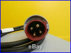 Oxford Instruments 91-00014-006 M600 Helium Compressor Used Working