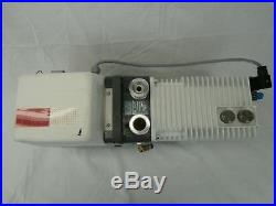 PASCAL 2021i Pfeiffer 221AHALZD Vacuum Pump Adixen 7 mTorr Used Tested Working
