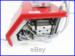 PFEIFFER HICUBE 80 ECO TURBO PUMPING STATION PM S03 556 A TC 110 HiPace 80