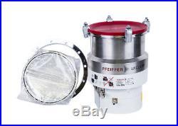 PFEIFFER VACUUM TMH 1001 P DN 200 ISO-K, 3P Turbo Pump Turbomolecular Drag Pump