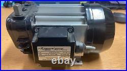 PICOLINO Rietschle Thomas VTE 3 Vac 150 mbar abs 25130110 Vacuum Thomas VTE3