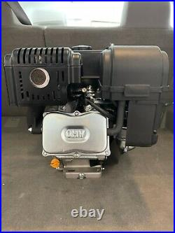PREDATOR 8 HP (301cc) OHV Horizontal Shaft Gas Engine, EPA