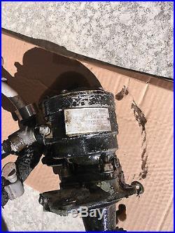 Pesco SP-194 Wet Vacuum Pump for E-185/E225 Continental Engines