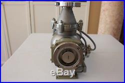 Pfeiffer Balzers TPH-330 Turbo Vacuum Pump Turbomolecular Vacuum Pump