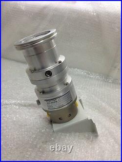 Pfeiffer Balzers Tpd 020 Turbo Drag Molecular Pump Tl 011