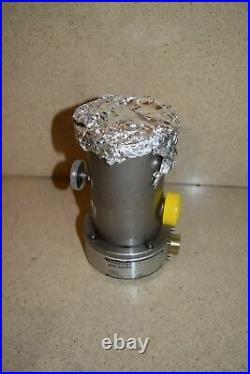 Pfeiffer Balzers Tph 040 Pmp 01090 / D408 Vacuum Turbo Pump (tf)