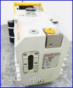 Pfeiffer DUO 010 M Vakuumpumpe -used- IV
