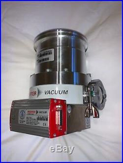 Pfeiffer TMH 262 X S Turbo Pump