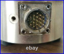 Pfeiffer TPH190 Turbo Molecular Vacuum Pump Clean Good Condition (Turbopump)