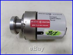 Pfeiffer Vacuum Compact Cold Cathode Gauge D-35614, Ikr 251 Ptr25500 Wks