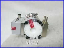 Pfeiffer Vacuum HiPace 80 PM P03 940 Turbo Pump withTC 110 PM C01 790 A