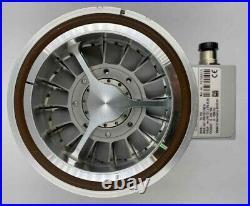 Pfeiffer Vacuum HiPace 80 Turbomolecular Pump PM P03 940 A + TC110 Controller