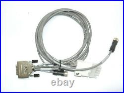 Pfeiffer Vacuum TMU 071 P Turbo Vacuum Pump with TC 600 Controller
