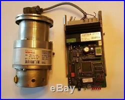 Pfeiffer Vacuum Turbomolecular Pump