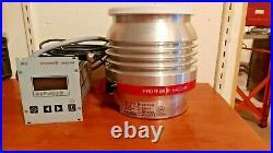 Pfeiffer vacuum Hipace 700 Vacuum pump vakuumpumpe Edwards Leybold Adixen