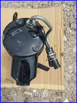 Power Steering Vacuum Pump Dodge Ram Diesel Cummins P7100 VE Pump 4BT 6BT USED