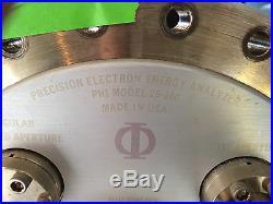Precision Electron Energy Analyzer PHI Model 25-260