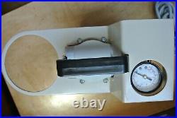 Precision Medical Easy Vac PM 60 PM60 Aspirator Vacuum/Suction Pump