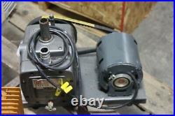 Precision Scientific MODEL 75 Rotary Vane Vacuum Pump 69076