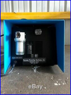 Professional VacuPress Pump (6cfm) Veneer Press Pump