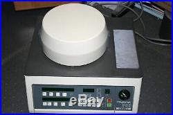 Programat P95 Ivoclar porcelain furnace and vacuum pump