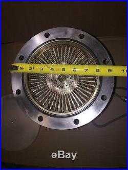 RIGAKU RTP500 VWRC TURBOMOLECULAR VACUUM PUMP for X-Ray Diffractometer