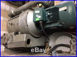 Rietschle 20HP Vacuum Pump