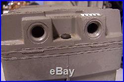 Rietschle Thomas Piston Air Compressor Vacuum Pump 115 Vac 10.4 Amp 2807ce72