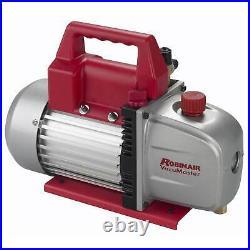 Robinair 15500 Vacuum Pump VacuMaster Series