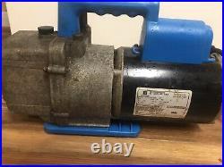 Robinair 15600 SPX Cooltech 6 CFM Vacuum Pump