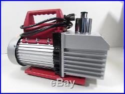 Robinair 15800 VacuMaster Economy Vacuum Pump 2-Stage, 8 CFM