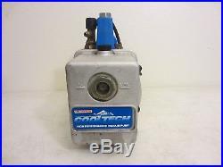 Robinair Spx Cooltech 15600 6 Cfm Vacuum Pump Ac Hvac Tool Made USA